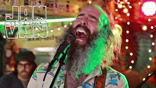 "HOWLIN' RAIN - ""Rainbow Trout"" (Live at Huichica Music Festival 2018) #JAMINTHEVAN"