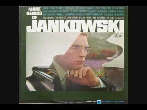 Horst Jankowski - Berlin Stroll    (1965)