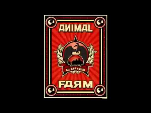 Animal Farm    AUDIOBOOK    Part 2 of 3    Chapter 5,6,7    George Orwell mp4