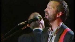 Eric Clapton - Tearing us apart [Live from Tokyo 1988]