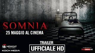 Somnia - Trailer Ufficiale Italiano | HD