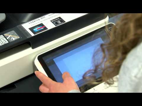 Adding credit to your Student card for printing and  photocopying.