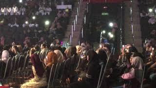 Haqiem Rusli - Lembah Kesepian @ Malam Final Fesnais & Konsert Amal UKM Bangi