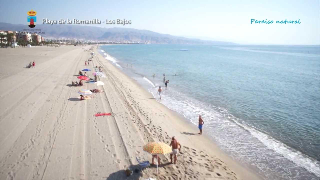 Video de la playa de fftube for Oficina videos porno