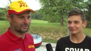 [Video klip] 19.06.2016 Nova24TV: Tim Gajser fantu uresničil življenske sanje