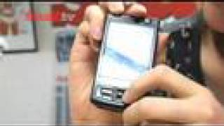 Nokia N95 8GB - video review from stuff.tv
