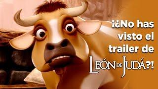 León De Judá Trailer Oficial Subtitulado en español