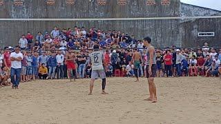 [Live] International Volleyball Revenge Cambodia 3 Vs 3 Vietnam (Set 2)