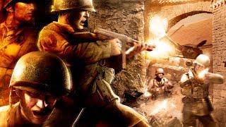 Стрим - Call of Duty 2 кампания СССР.
