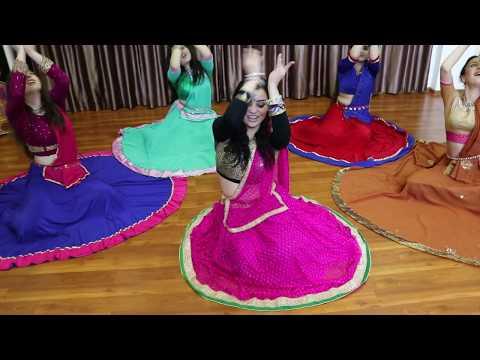 Nazar Se Nazar Mile / Miley Naa Miley Hum / Dance Group Lakshmi /Shooting in school Madhuri