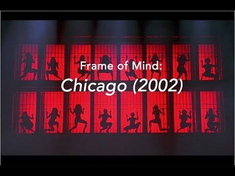 Chicago (2002), And The Razzle Dazzle Of Movie Musicals