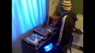DENON 3500+INTERFACE TORQ+VIRTUAL DJ-MEZCLANDO FACTOR 90-DJ XATOJVM-