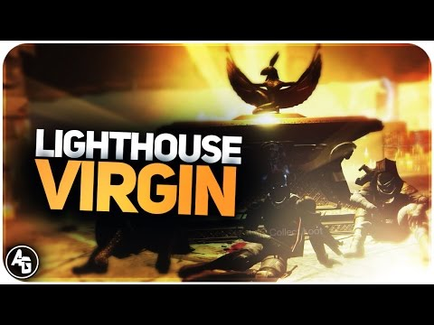 Destiny Lighthouse Virgin Flawless Run and meeting our donation GOAL!!