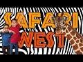 Safari West The Sonoma Serengeti (Wildlife Animal Preserve in Santa Rosa): Travel with Kids