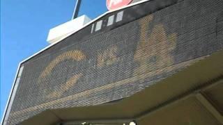 Cincinnati Reds vs Los Angeles Dodgers Pre Game part 1