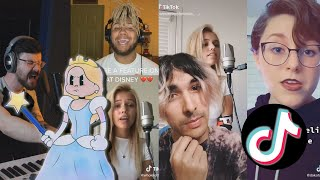 I'm Mad At Disney 😡 The Best Covers and Remixes On TikTok