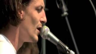 New Rising Sun - Stranger In The Night (live @ Linkerwoofer 2012)