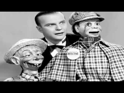 El Ventrilocuo mas bizarro de todos los Tiempos ( Historia)