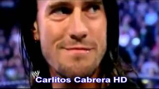 Cm Punk Cult of Personality (Living Colour) subtitulado en Español