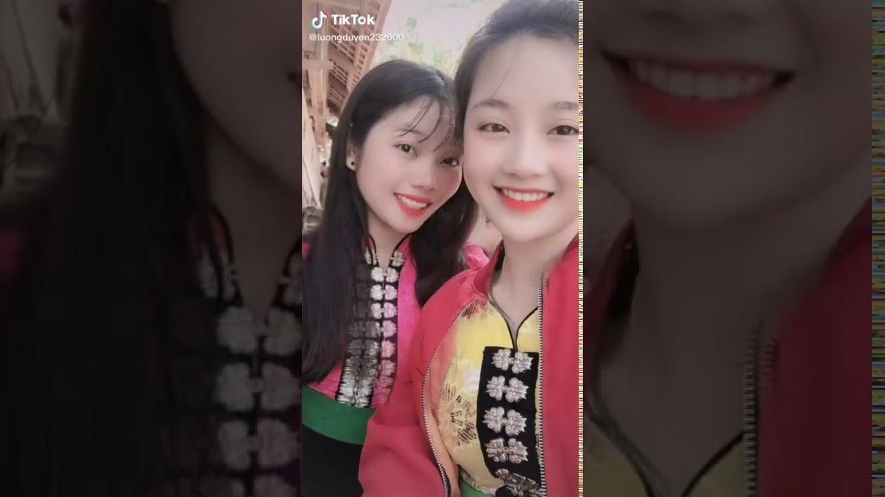 Các Cô Gái Thái Xinh Đẹp Trên TikTok P4 | DT Thái VN - YouTube