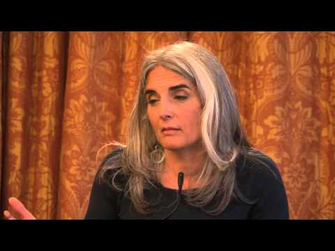 Living an authentic life: Dr. Maria Sirois at TEDxBerkshires