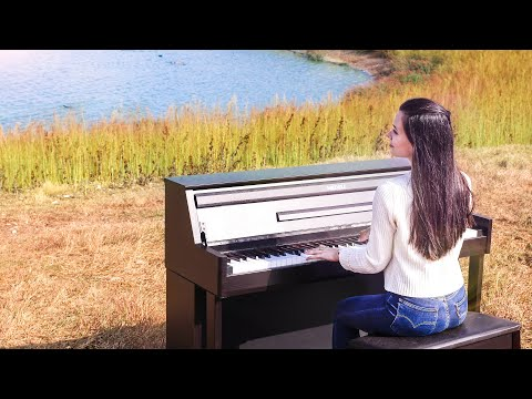 Lady Gaga & Bradley Cooper - Shallow (A Star Is Born) | Piano cover by Yuval Salomon