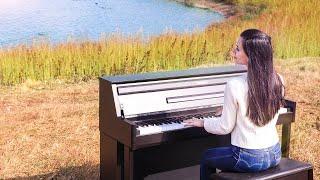 Baixar Lady Gaga & Bradley Cooper - Shallow (A Star Is Born) | Piano cover by Yuval Salomon