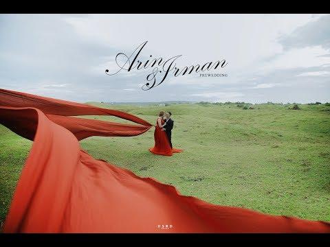 Prewedding Arin Irman
