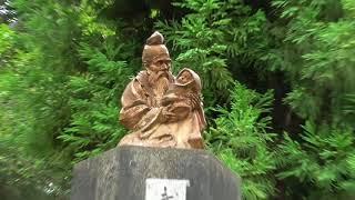 Baixar CHANNEL6 外伝 7月29日 武内神社~武内宿禰像
