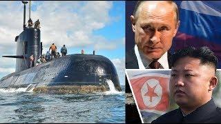 Lo Que Los Medios OCULTAN sobre el HUNDIMIENTO y DESAPARICIÓN del Submarino Argentino ARA San Juan