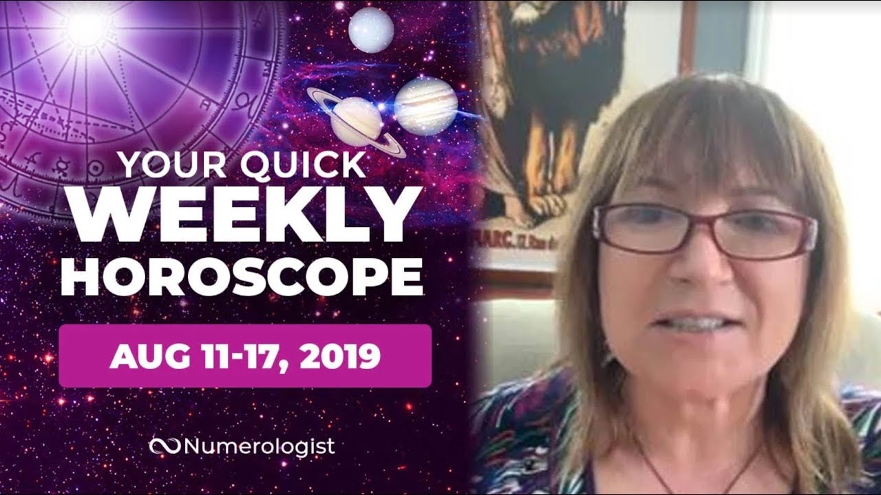 Why This Busy Celestial Week Will Allow You To Expand Your Orbit