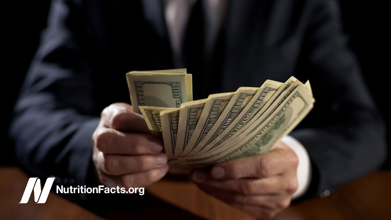 How the Lead Paint Industry Got Away With It