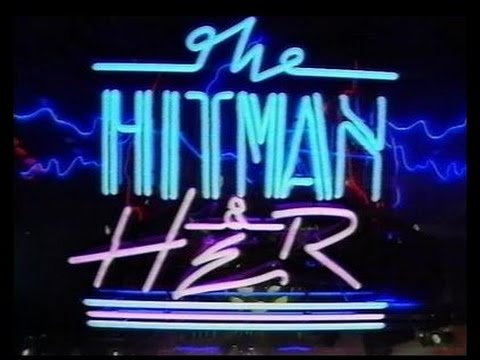 The Hitman & Her - GoldDiggers - Chippenham 1991 - Part 3