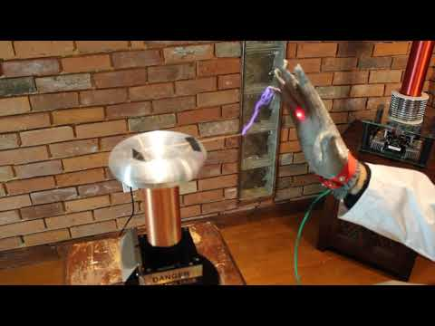 The World's First Tesla Theremin - Hackster Blog