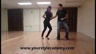 5 errores comunes al aprender a bailar Salsa