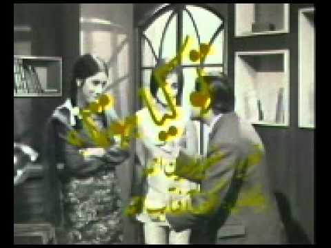 History of Pakistan Television (PTV Ka Safar)Ep 1--1964 to 1969 Part 6