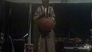 African (Guinean) Music
