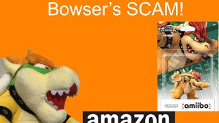 Bowser's SCAM!