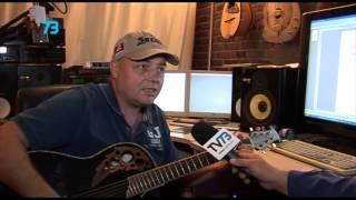 De Muzikale Uitdaging | Seizoen 2, aflevering 6 - Arnold van Osch (Ver Voorbij de Zon en de Maan)
