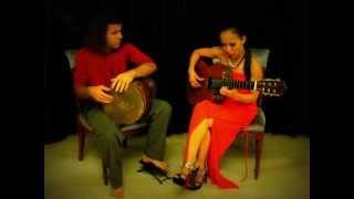 Judea played by Thu Le and Fakhroddin Ghaffari