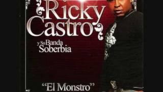 Ricky Castro-Ella Se Fue
