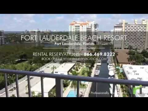 Fort Lauderdale Beach Resort, a VRI resort