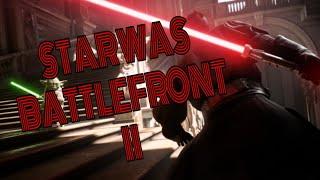 PS4 Deutsch   STAR WARS BATTLEFRONT 2   LiveStream [+18]