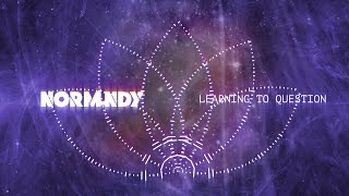 NORMUNDY - Learning To Question (Official Audio Stream)