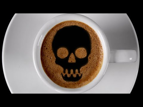 The Shocking Effects Caffeine Has on Your Brain and Body