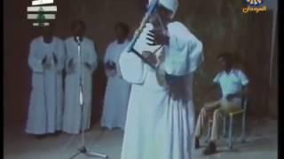 النعام ادم لا شوفتن تبل الشوق
