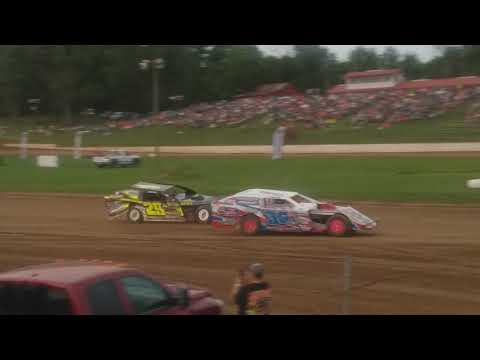 Modified Heat 1 Paragon Speedway 5/31/19