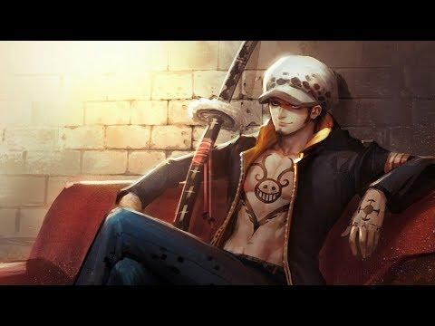 Trafalgar D. Law [Rap] | El Monstruo Del Armario | One Piece