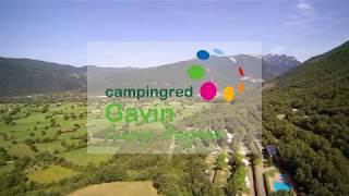 Camping Gavín, Parque Nacional de Ordesa