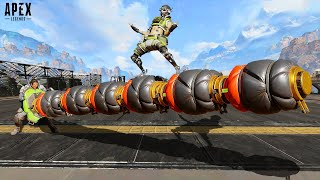 Apex Legends - Funniest WTF Fail Moments #1